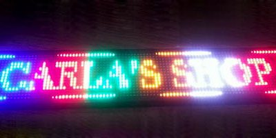 Tips Sebelum Membeli LED Display Running Text