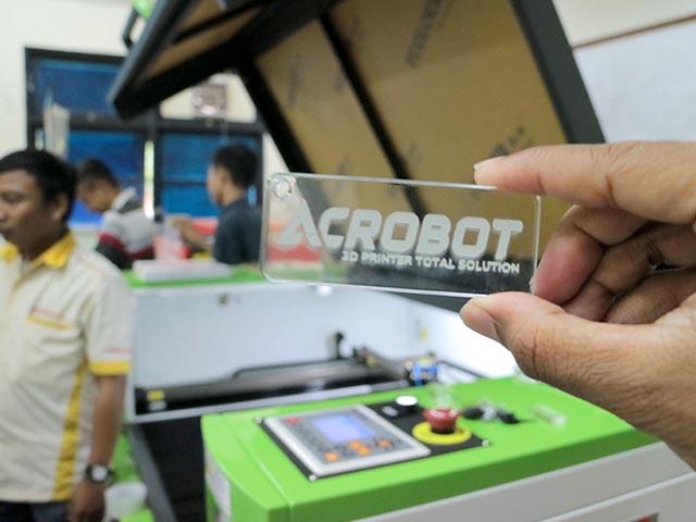 Pengertian dan Definisi Tentang Mesin Laser Cutting Engraving