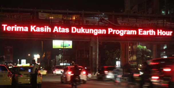 Mengapa Memilih LED Display Running Text ?