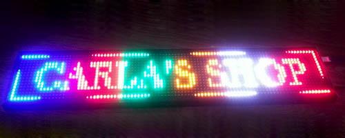 Tips Sebelum Membeli LED Display Running Text