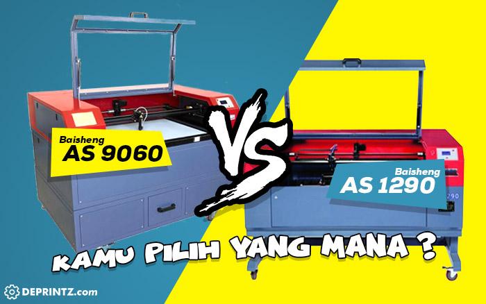 Mesin Baisheng AS 9060 vs Mesin Baisheng AS 1290, mana yang lebih UNGGUL?