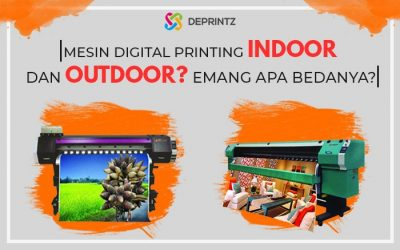 Mesin Outdoor dan Indoor? Ini dia Perbedaannya!