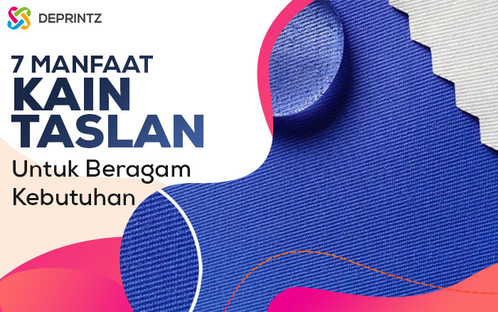 7 Pemanfaatan Kain Taslan dalam Dunia Fashion & Kegiatan Outdoor