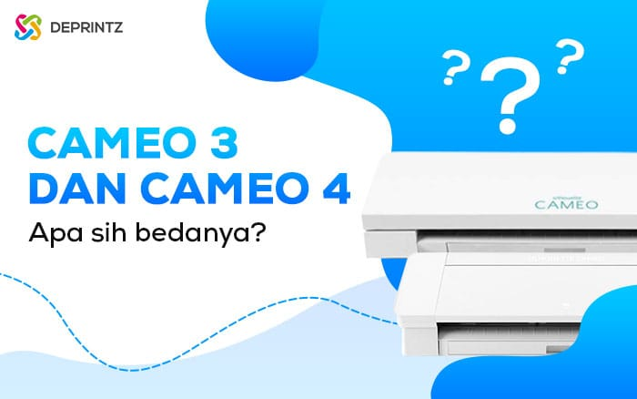 Perbedaan Cameo 3 dan Cameo 4, Bedanya Jauh Banget!