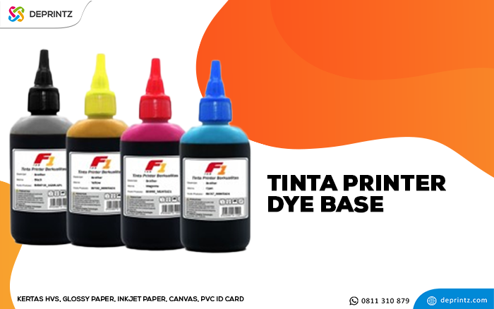 tinta dye base